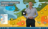 Avec meteonews.TV et Frédéric Decker